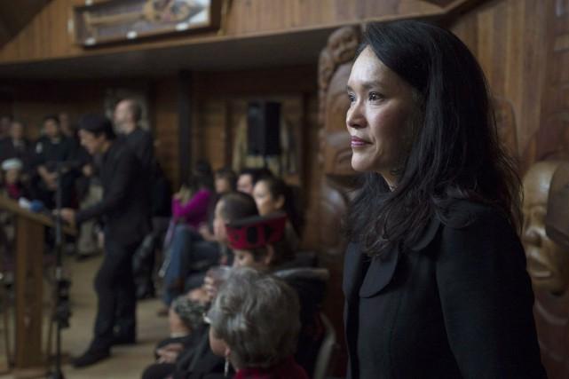 Dimanche, la porte-parole du NPD en matière d'immigration,... (Photo archives La Presse Canadienne)