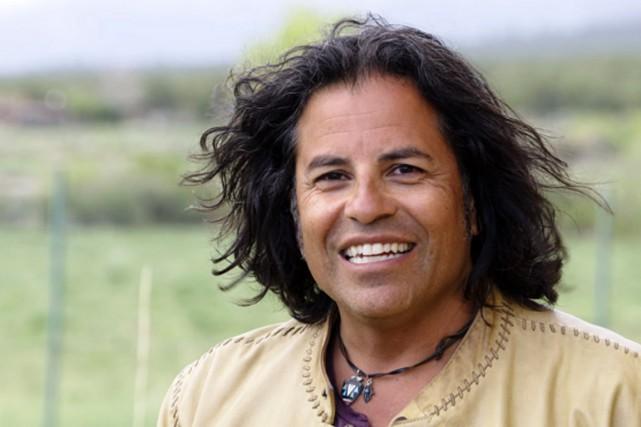 Rumble: The Indians Who Rocked The Worldexplore la... (IMAGE FOURNIE PAR LES FILMS REZOLUTION)