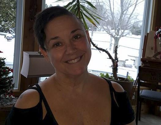 Lyne Roberge : « Je sais qu'il y... (Fournie)