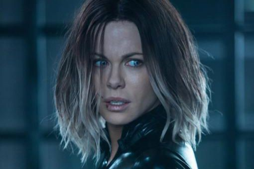 Kate Beckinsale dans Underworld - Blood Wars... (PHOTO FOURNIE PAR SONY PICTURES)