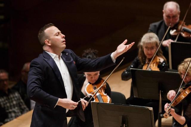 La musique classique sera également à l'honneur le... (PHOTO ULYSSE LEMERISE, COLLABORATION SPÉCIALE, ARCHIVES LA PRESSE)