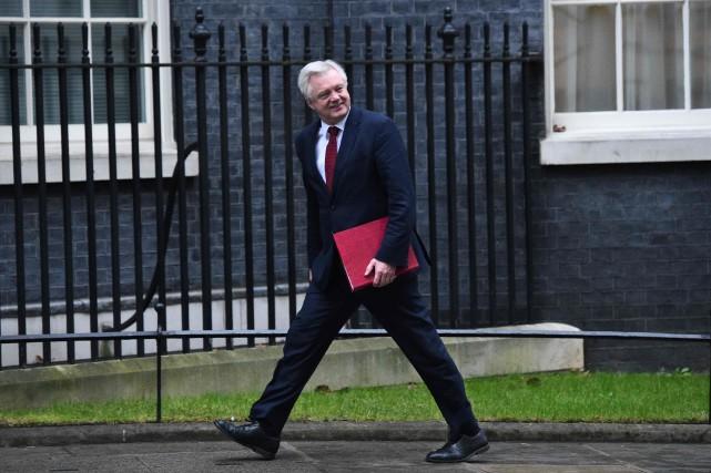 «Ce n'est pas un projet de loi pour... (Photo AFP)
