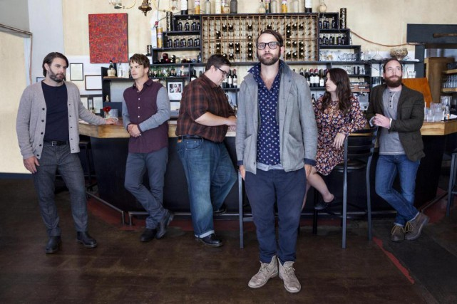 Le groupe ontarien The Strumbellas se produira au Métropolis... (PHOTO HEATHER POLLOCK, FOURNIE PAR INDOOR RECESS INC.)