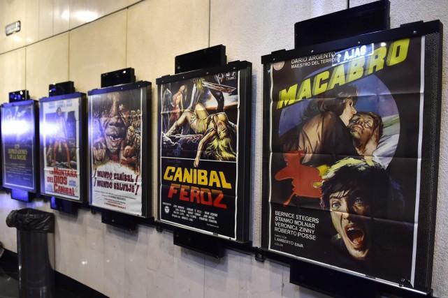 Piètres acteurs, scenarii déplorables et réalisateurs médiocres. Et si le... (PHOTO AFP)