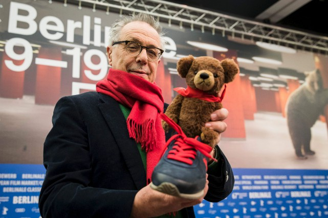 Le directeur du festival Dieter Kosslick a assuré... (AFP, Odd Andersen)