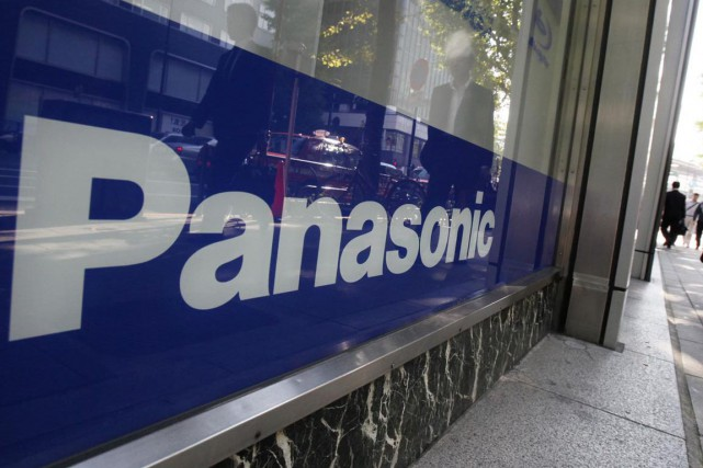 Panasonic et UMCveulent être les premiers à fournir... (Photo Archives AP)
