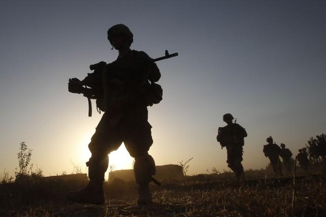Le secrétaire à la Défense James Mattis a donné ordre à ses services de... (Photo Baz Ratner, archives Reuters)