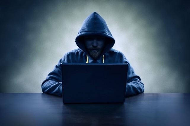 La Commisson scolaire des Appalaches, victime d'une cyberattaque... (123RF)