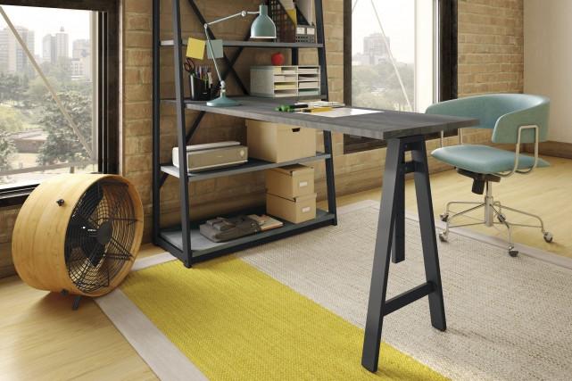 Les fabricants de meubles lancent un magazine en ligne for Fabricant meuble quebec