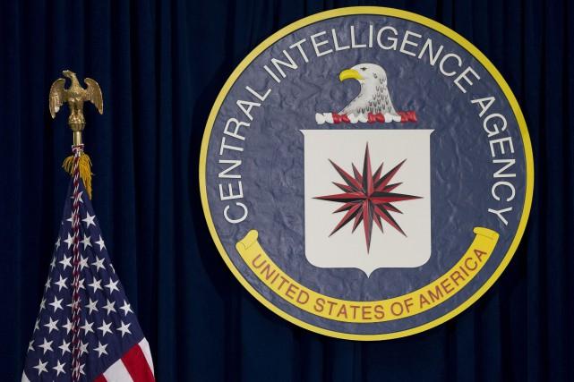 La nouvelle numéro deux de la CIA,Gina Haspel,... (Photo Carolyn Kaster, Archives Associated Press)