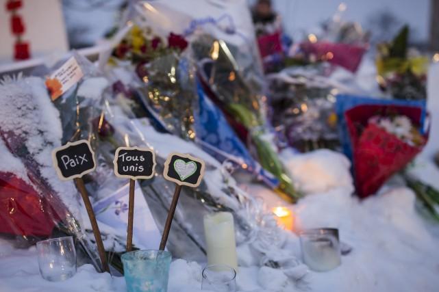 Alors qu'à Québec on multiplie les hommages aux... (Édouard Plante-Fréchette, La Presse)