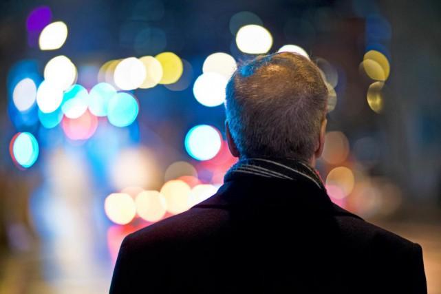 Au Québec, les hommes de 45 à 64... (PHOTO OLIVIER JEAN, ARCHIVES LA PRESSE)