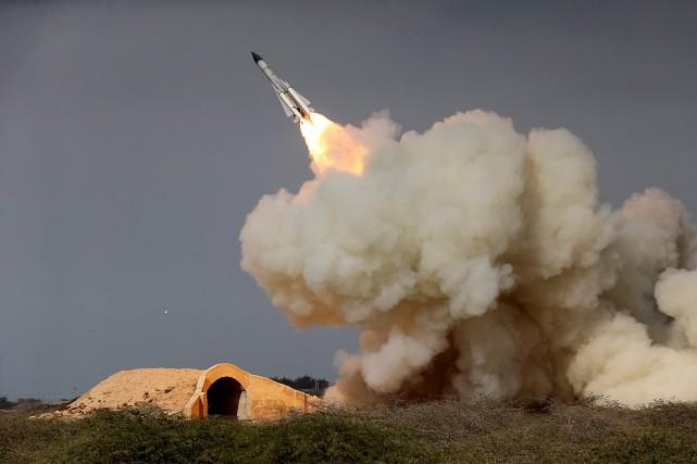 Les nouvelles sanctions ne concernent pas le programme... (Photo archives AP/ISNA)
