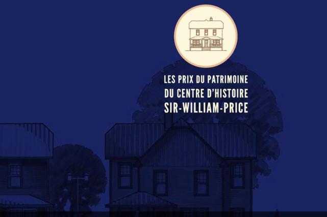 Les Prix du Patrimoine à Saguenay, concours chapeauté par le Centre d'histoire...
