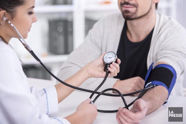 OPINION / Historiquement, les médecins au Québec ont toujours été payés à... (123RF)