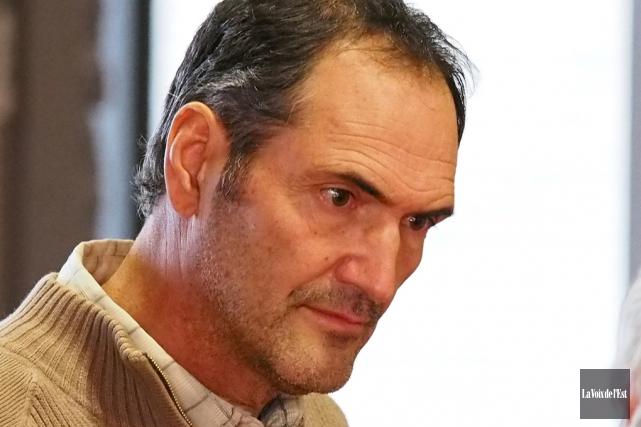 La Cour d'appel rejette la demande de Bertrand... (Archives La Voix de l'Est)
