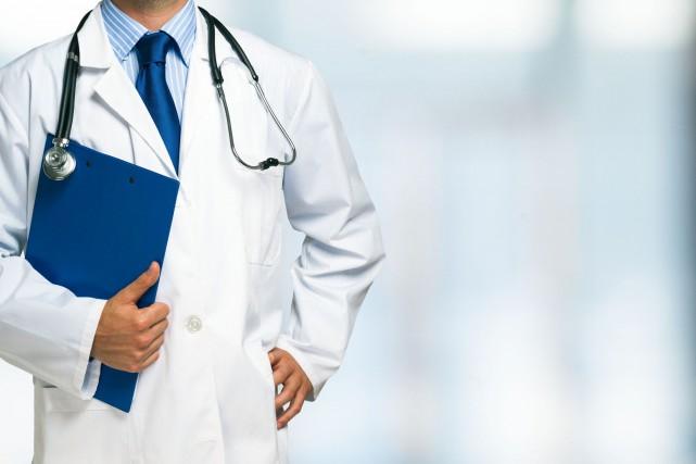 Les besoins en Outaouais en matière de santé ne sont plus à faire. La... (123rf)