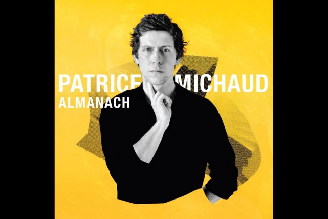 POP-ROCK, Almanach, Patrice Michaud...