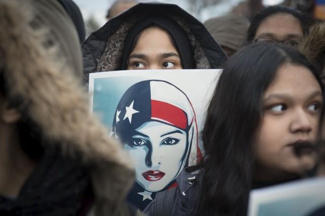 Les étudiants en droit se pencheront sur le... (AFP)