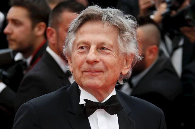 Roman Polanski (que l'on voit ici en 2014)... (Archives AFP)