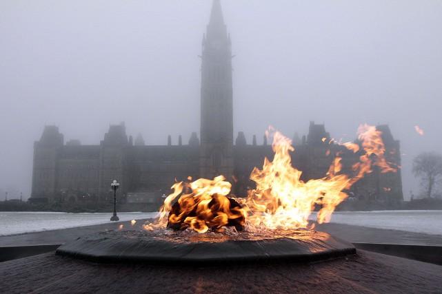 Ottawa réussira-t-elle à se défaire de sa réputation... (Etienne Ranger, archives Le Droit)