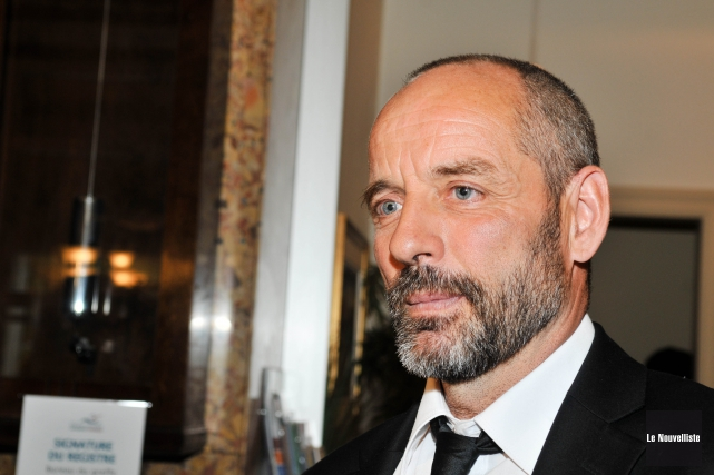Yves Gélinas... (Archives Le Nouvelliste)