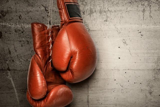 Deux pugilistes du Club de boxe de Chicoutimi ont connu du succès samedi soir... (Photo 123rf)