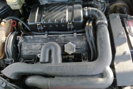 Un moteur diesel Fiat.... (Photo : Fiat Chrysler)