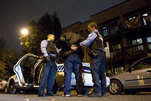 Les suramendes compensatoires sont des amendes qui s'ajoutent... (Photo François Roy, Archives La Presse)