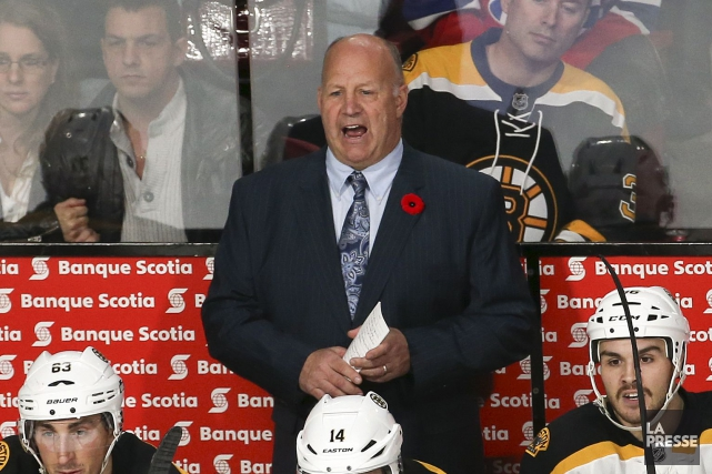 Claude Julien était l'entraîneur en poste avec le plus... (Photo Robert Skinner, archives La Presse)