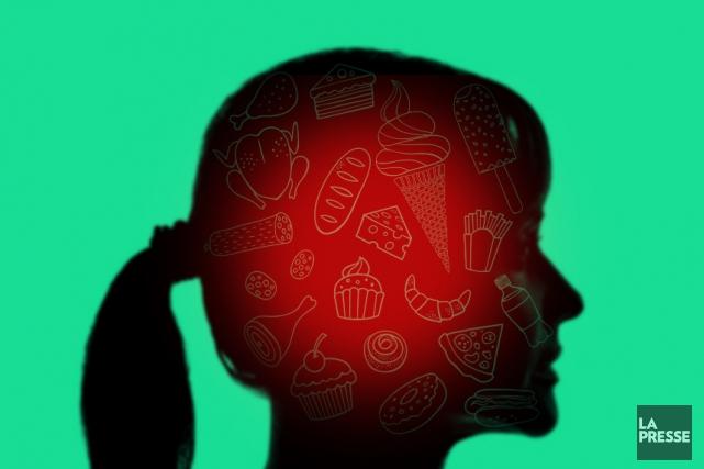 Les troubles de santé mentale touchent une personne sur cinq. Au-delà des... (ILLUSTRATION LA PRESSE)