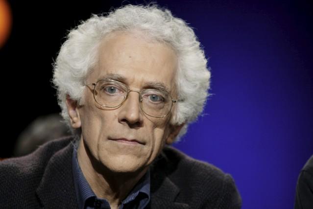 Le penseur Tzvetan Todorov est décédé plus tôt,... (Martin Bureau, Archives AFP)