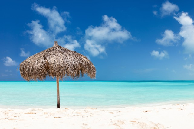 Cayo Largo, Cuba... (PHOTO THINKSTOCK)