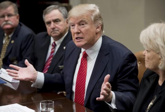 Qu'un milliardaire puisse entrer à la Maison-Blanche sans... (AFP, Saul Loeb)