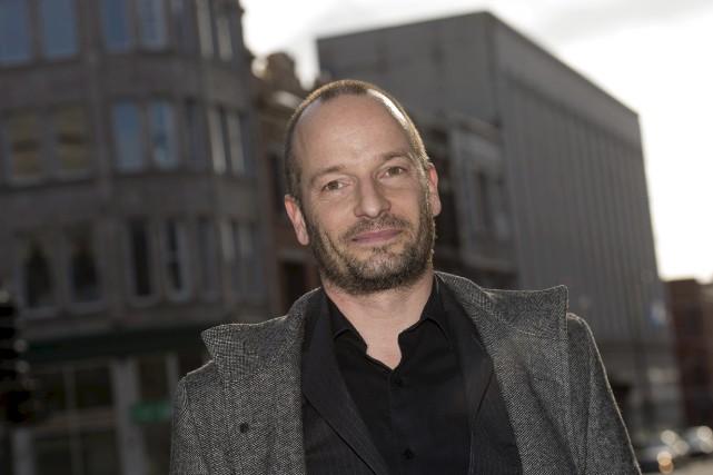 Patrick Dupuis souhaite devenir conseiller municipal dans Pointe-du-Lac.... (Stéphane Lessard)