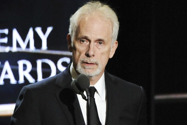 Christopher Guest (notre photo), Michael McKean et Rob... (PHOTO ARCHIVES AP)