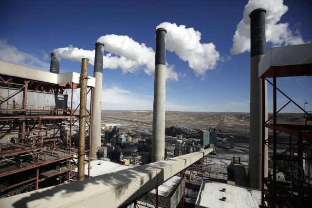 La plupart des études scientifiques et des climatologues... (Photo Jim Urquhart, archives REUTERS)