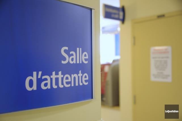 En deux ans, 556 000 Québécois de plus... (PHOTO ARCHIVES Le Quotidien)