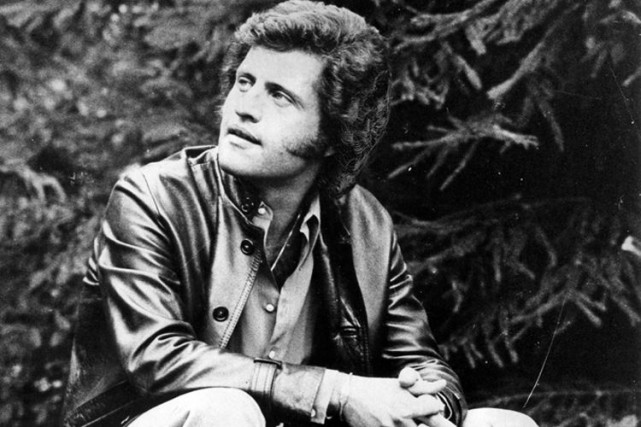 Joe Dassin... (Photo: Archives La Presse)