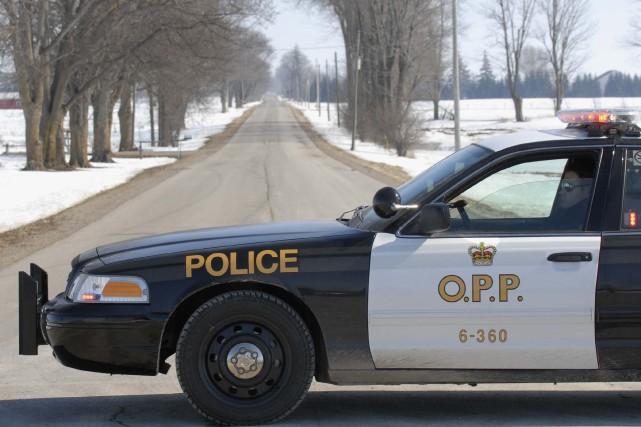 Les dossiers concernent des allégations faites entre 2010... (Photo archives La Presse canadienne)