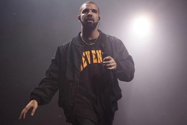 Drake a rencontré un immense succès avec son... (AP, Charles Sykes)