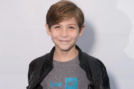 Le jeune acteur Jacob Tremblay a été révélé... (Photo Arthur Mola, Archives Associated Press)