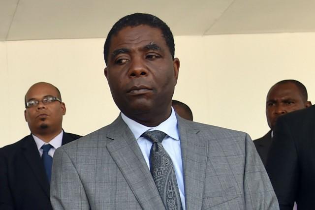 Professeur de droit et longtemps conseiller auprès de... (Photo HECTOR RETAMAL, AFP)