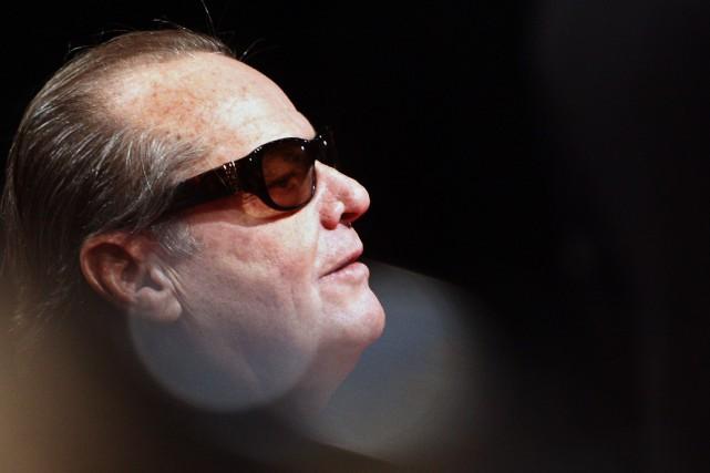 Absent depuis 2010, Jack Nicholson fera un retour... (Archives AFP)