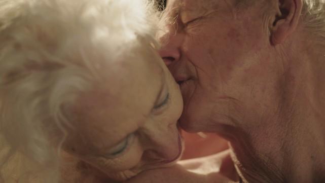 Susan Macpherson et Luc Proulx incarnent un couple... (Photo fournie)
