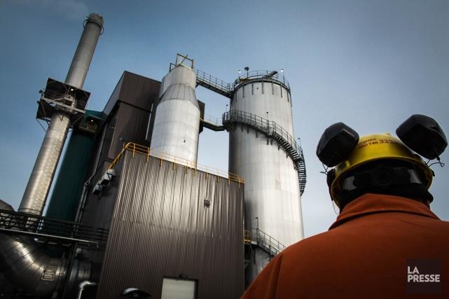 Quelque 70% des entreprises, au Québec, affirment avoir des difficultés à... (PHOTO MARTIN TREMBLAY, ARCHIVES LA PRESSE)