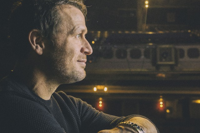 En spectacle au Théâtre Granada de Sherbrooke le... (Spectre Média, Frédéric Côté)