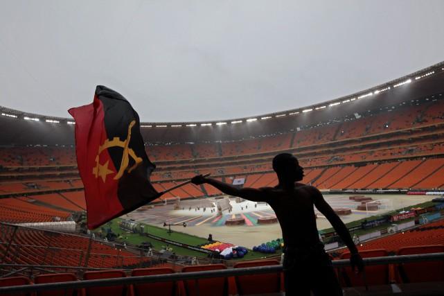 Dix-sept personnes ont trouvé la mort dans une bousculade dans un stade au nord... (Photo d'archives)