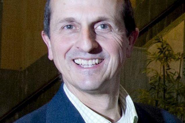 Pierre Montreuil sera candidat comme conseiller municipal dans... (Sylvain Mayer)