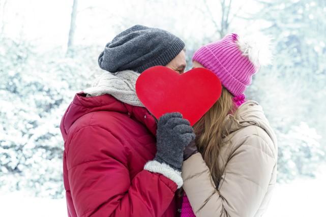 OPINION / En cette belle journée de la Saint-Valentin, on célèbre l'amour et... (123RF)